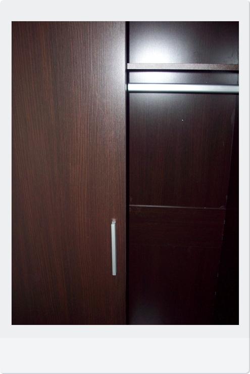 五扇门衣柜组装图片