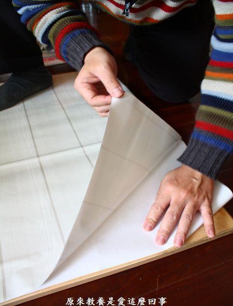 层板加优质木纹贴布乡村