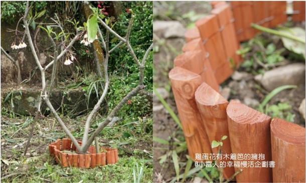 木柱连接法图解